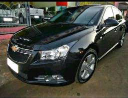 Chevrolet Cruze 1.8 LT Sport6 16V Flex 4 portas Manual - 2012
