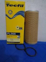 Filtro Lubrificante Pl366