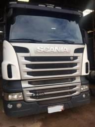 OPORTUNIDADE SCANIA R 440 4x2 - 2013