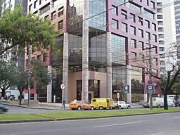 Imóvel Comercial no Ed. Jatobá com 4 Salas - Com Garagem - 266m²
