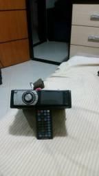 Vendo aparelho de som com DVD