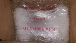 Ganchos para prender etiquetas em roupas 1000 peças
