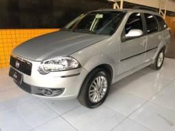 Fiat Palio Weekend Atractive 1.4 Completa Muito Nova R$ 28900 - 2012