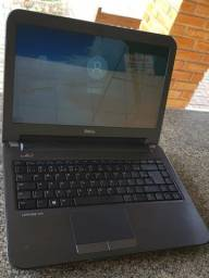 Notebook Dell inspiron