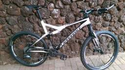 Bicicleta mtb Cannondale scalpel carbon team