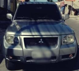 Mitsubishi Pajero - 2006