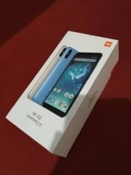 Xiaomi mi a2 (2 semanas de uso) zerado!!