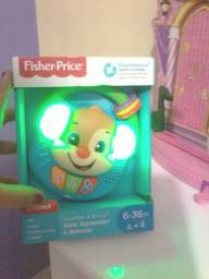 Som Fisher price