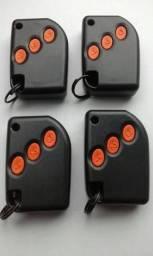 Controle Remoto de Portão Eletrônico em Pelotas-RS