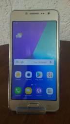 Samsung J2 Prime Dourado - 16 GB - 2 Chips