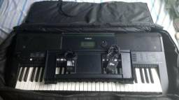 Teclado Yamaha - PSR-E433