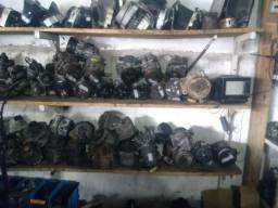 Compressor de ar condicionado várias marcas