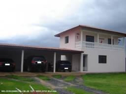 Lote com 860 metros com Casa 3 Quartos com 2 Suites Luis Eduardo Magalhães Bairro Jardim P