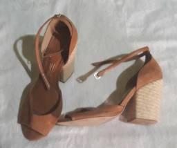 Sapato 37 santa lola