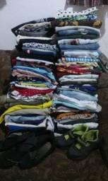 Lote 115 pecas p bazar