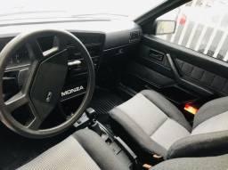 Monza SLE - 1990