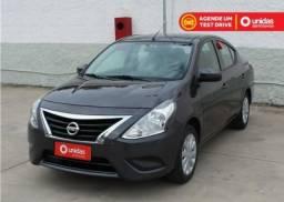 Nissan Versa Conforto 1.0 Completo /Transferência Grátis / Desconto para UBER - 2018