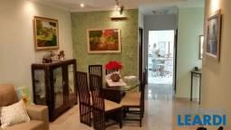 Casa à venda com 3 dormitórios em Jardim maria adelaide, São bernardo do campo cod:537444
