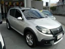 Renault Sandero Stepway 1.6 Flex 4P Completissimo