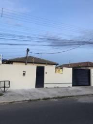 Casa no cidade Satélite R$ 110,000.00Mil financiada