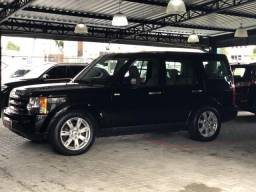 Land rover discovery-3 4X4 se 2.7 td v-6(aut.) 4p 2009 - 2009