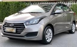 Hyundai Hb20 Sedan 2016/16 1.6 Automático TOP Novíssimo - 2016