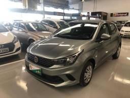 Fiat Argo drive - 2019