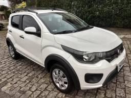 Fiat Mobi Way 2018 - 2018