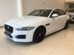 Jaguar xe r/sport - 2019