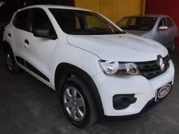 Renault Kwid 2018 R$12.900 - 2018