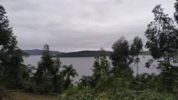 Lindo Terreno de 1000m2 Vista pa lagoa e mar