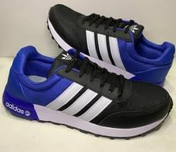 Tênis Adidas Neo (3 cores disponíveis) - 38 ao 43