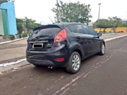 New Fiesta Hatch 1.6 flex completão - 2012