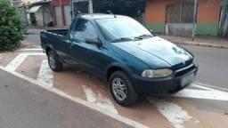 VENDA - Fiat Strada - Cabine Simples - 2000