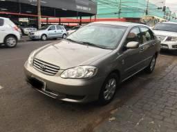 Corolla xli 1.6 automatico 2004 - 2004