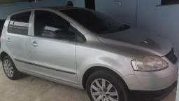 Carro Fox completo - 2010