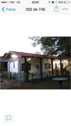 Casa na tapera, Aquiraz, Iguape, Presídio