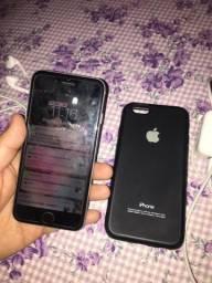 Iphone 6 de 64gb troco ou v3ndo de 1.000