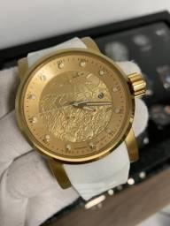 36605b6efac Relógio Invicta Yakuza automático. Até 10x sem juros