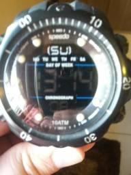 96dd2c12232 Relógio speedo novo