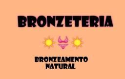 Bronzeamento natural
