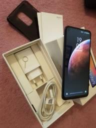 Xiaomi redmi note 9 , venda ou troca