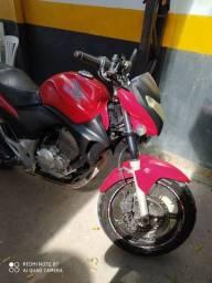 MOTO CB 300 HONDA