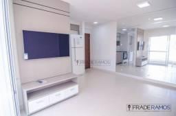 Apartamento com 2 dormitórios para alugar, 64 m² por R$ 2.500/mês - Setor Bueno - Goiânia/