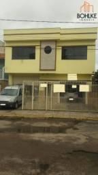 Apartamento para alugar com 1 dormitórios em Vila santo angelo, Cachoeirinha cod:L00156