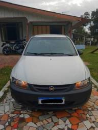 Chevrolet Celta - 2002