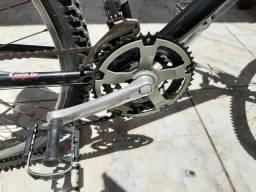 Bike Caloi aro 26 nova