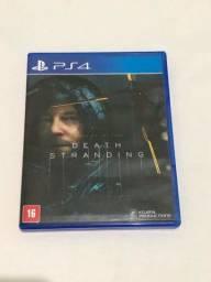 Jogo Death Stranding - PlayStation 4