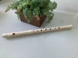 Yamaha Flauta Pífaro (Fife YRF-21)