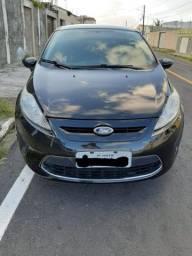 Vendo Ford New Fiesta Hatch Se